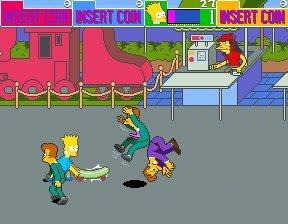 Bucky Ohare Arcade Game | RM.